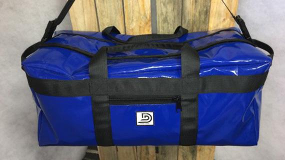 Deluxe PVC Gear Bag